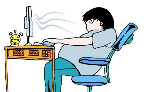 眼睛长期盯着电脑屏幕,会容易让人产生视觉疲劳,尤其是工作和玩游戏